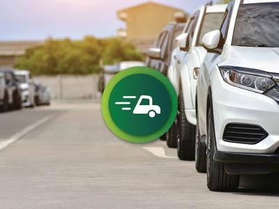 Transport & Vehicle Sales